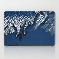 alaska iPad Cases featuring Alaska by Katy Lawler