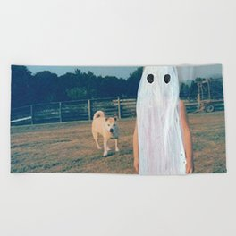 Phoebe Bridgers Album  Beach Towel