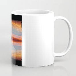 Sky within Coffee Mug
