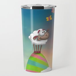 Willo Travel Mug