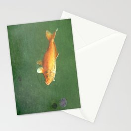 K O I Stationery Cards