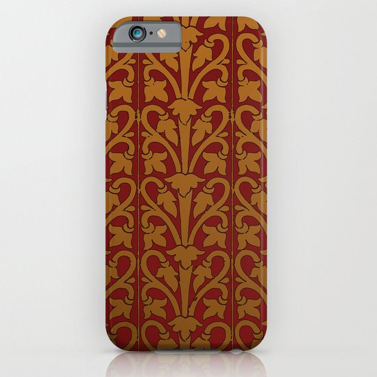 Jungle Dance iPhone & iPod Case