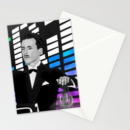Theremin Ultra Stationery Cards