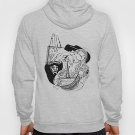 Dream Scape IV Hoody