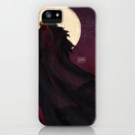 Midnight - Kylux iPhone Case