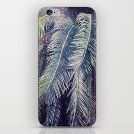 Sago Palm iPhone Skin