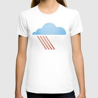 patriotic T-shirts featuring Patriotic Weather. by Nick Nelson