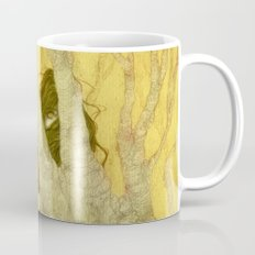 The nature of her soul Mug