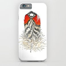 Red Feather - 03 iPhone 6s Slim Case