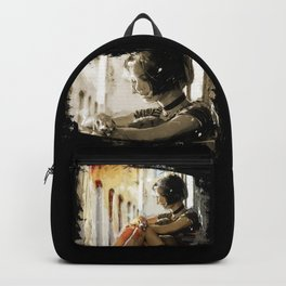 Mathilda - Leon the Professional Backpack