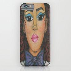 Nubina Slim Case iPhone 6s
