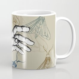 witch craft Coffee Mug