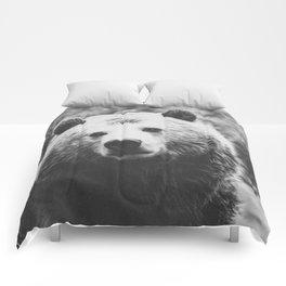 HELLO BEAR Comforters