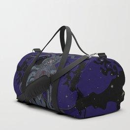 Etheric Duffle Bag