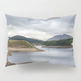 Lakes in Scotland Pillow Sham
