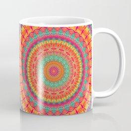 Mandala 473 Coffee Mug