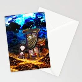 Nature Over Time Stationery Cards