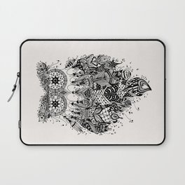 Dream Catcher Laptop Sleeve