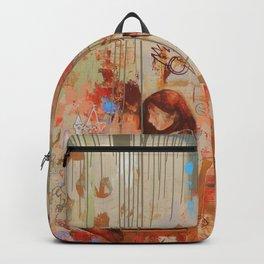 Gabi's World Backpack
