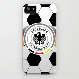 Germany Phone Case iPhone Case