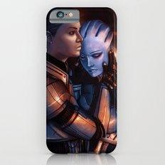 Mass Effect - Memories iPhone 6s Slim Case