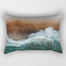 Sea 16 Rectangular Pillow