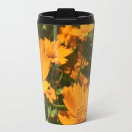 Sunshine Sprouts Travel Mug