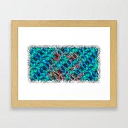 Bedlam 03 13 Framed Art Print