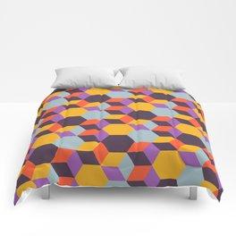 Colmena 32 Comforters