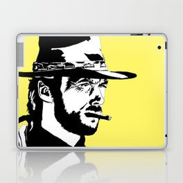 Clint Laptop & iPad Skin