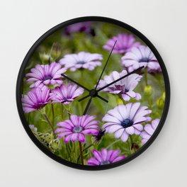 Rejoicing Wall Clock