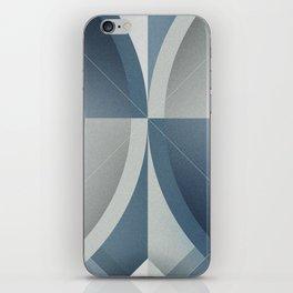 Pattern #3 iPhone Skin