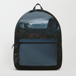 Moody Yosemite Valley - Tunnel View Backpack