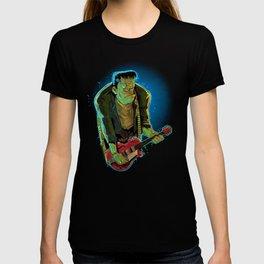 Riffenstein T-shirt