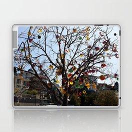 Balloon Tree1 Laptop & iPad Skin