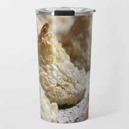 Mountainous Macaroons Travel Mug