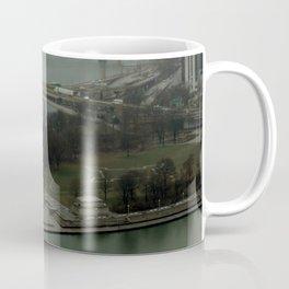 Bridge City I Coffee Mug