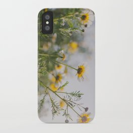 Under the light iPhone Case
