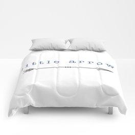 little arrow - Boy Comforters
