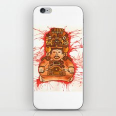 MEX iPhone & iPod Skin