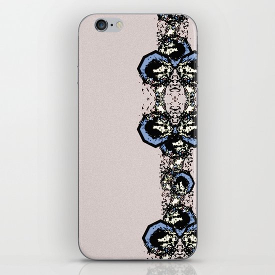 What Do You See? iPhone & iPod Skin