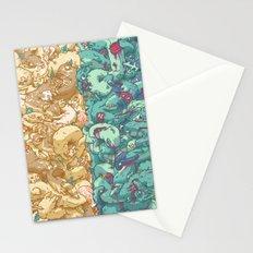 Saturnalia Donnybrook Stationery Cards