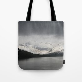 Beautiful Alaska Tote Bag
