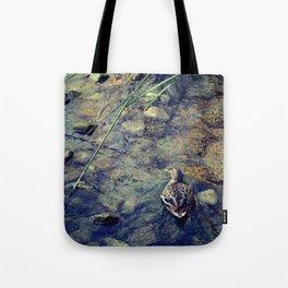 Quack, Quack Tote Bag