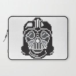Darth Vader pixel art Laptop Sleeve