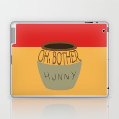Oh, Bother Laptop & iPad Skin