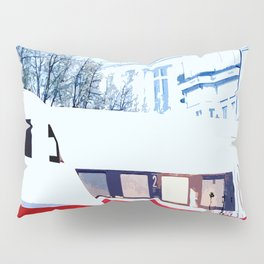 Hotel Atlantic Pillow Sham
