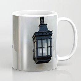 Window And Light Coffee Mug