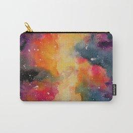 Rainbow Nebula Carry-All Pouch