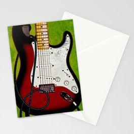 Strat 6 Stationery Cards